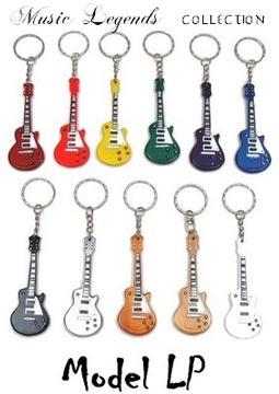 portachiave-chitarra-lespaul