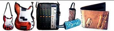 music-gadget